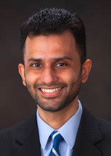 Abdullah Khan, MD